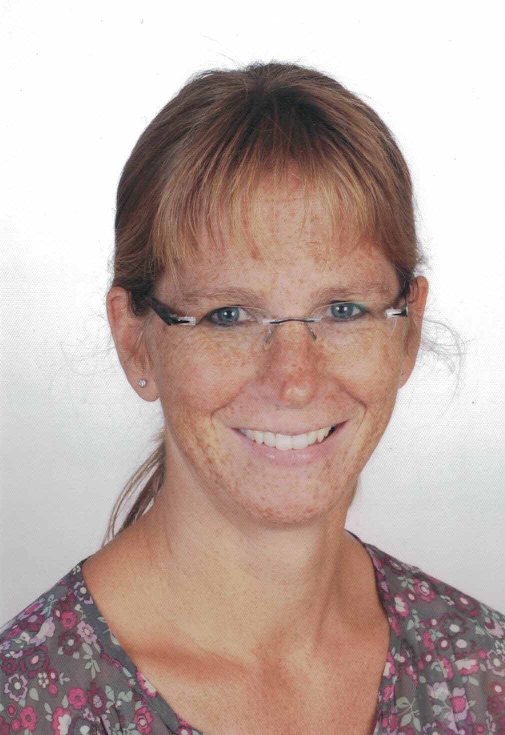 Frau Dresia