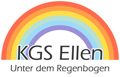 Katholische Grundschule Niederzier Ellen: Unter dem Regenbogen