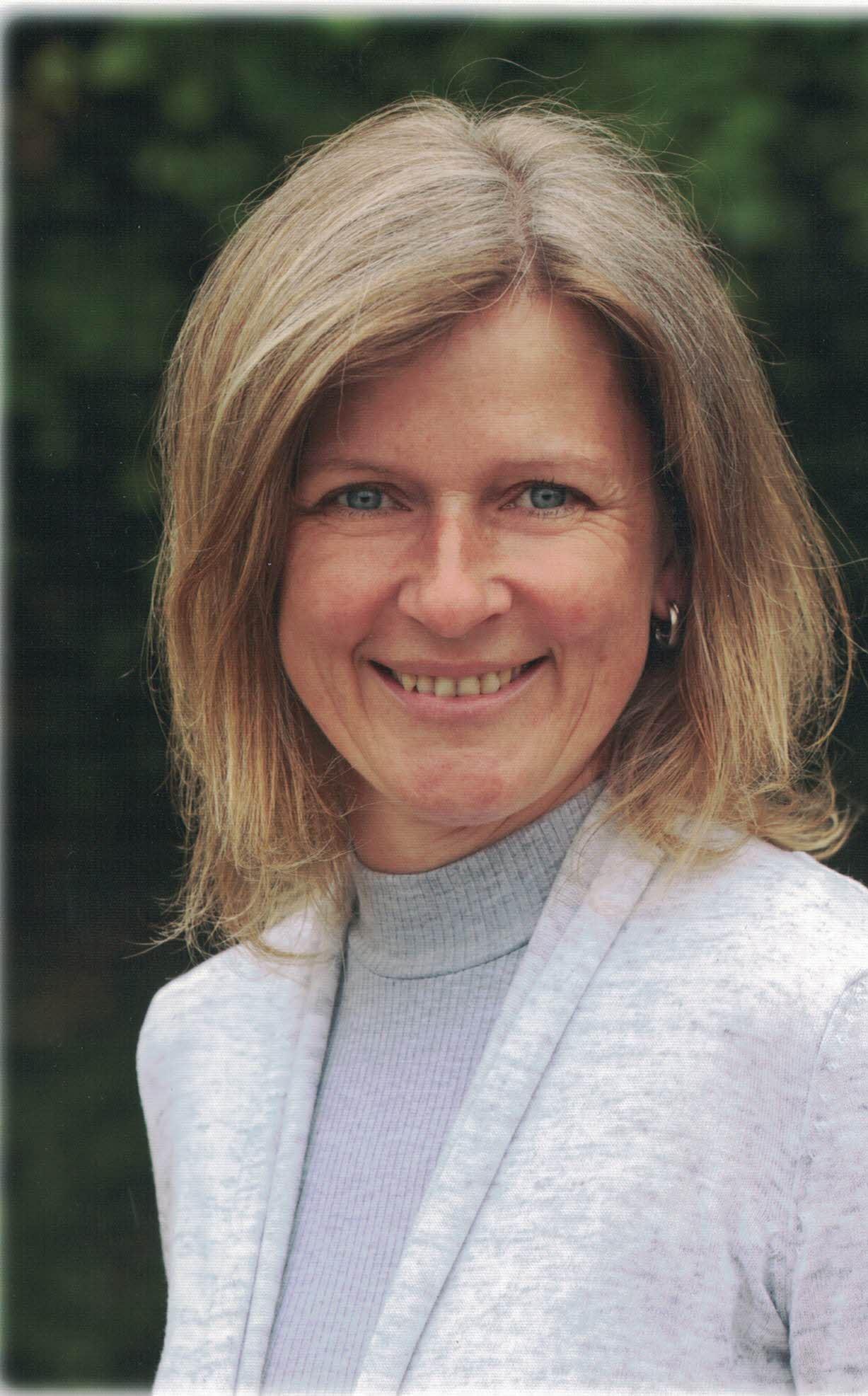 Frau Heinrich