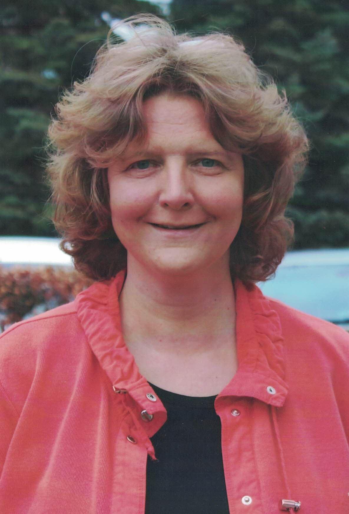 Frau Krop